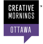 creative mornings ottawa