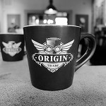 Origin Trade Coffee House