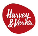 Harvey & Vern's Olde Fashioned Sodas