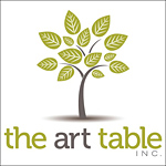 The Art Table Ottawa